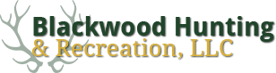 Blackwood Hunting & Recreation, LLC, Logo